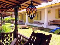 The Ermaja's Pavilion Boutique Hotel & Villas di Pangandaran/Batu Karas
