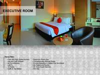 Winstar Hotel Pekanbaru - Kamar Executive Regular Plan