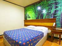 King Stone Hotel South Tangerang - Superior Room Basic Deal 40%