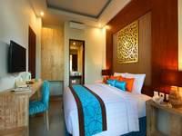 Destiny Boutique Hotel Bali - Deluxe kamar Last Minutes Promo