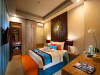 Destiny Boutique Hotel Bali - Deluxe Room Only  Last Minutes Promo