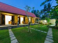 Paisa Villa Seminyak - Garden Villa Room Only Regular Plan