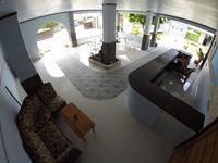 Ridho Malik Hotel di Lombok/Kuta Lombok
