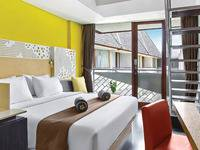 D Varee Diva Kuta Bali Bali - Family Loft For 4 Last Minute
