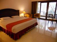 Hotel Panorama Jember - Kamar Royal Deluxe Twin Hot Deals Discount Promo