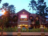 Hotel Panorama Jember di Jember/Jember