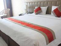 Hotel On The Rock Kupang - Deluxe Sea View For 1 Person Only Pegipegi Promotion 50%
