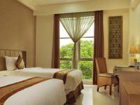 Hotel On The Rock Kupang - Superior City View Room Only Regular Plan