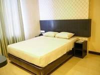 The Kno Hotel Medan - Business Class Room Regular Plan