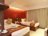 ZenRooms Seminyak Pangkung Sari - Double Room Regular Plan