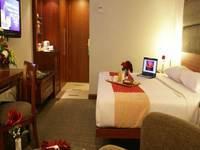 Hotel Pangeran Pekanbaru - Grand Deluxe Regular Plan