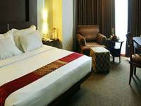 Hotel Pangeran Pekanbaru - Grand Executive Suite Regular Plan