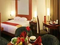 Hotel Pangeran Pekanbaru - Junior Suite Regular Plan