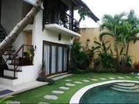 Athena Garden Villa Bali - Two Bedroom Villa Regular Plan