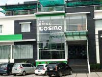 Hotel Cosmo di Jambi/Pusat Kota Jambi