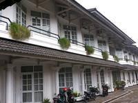 Crown Hotel Tasikmalaya di Tasikmalaya/Tasikmalaya