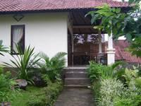 Sinar Bali II di Bali/Amed