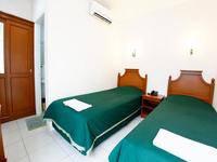 Hotel Toddopuli Mas Makassar - Superior Room - No Breakfast Regular Plan