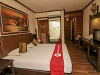 NIDA Rooms Bali Bakungsari Kemboja Bali - Double Room Single Occupancy Special Promo