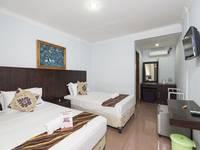 RedDoorz @Sanur Bali - RedDoorz Room Last Minute Deal