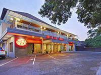 Hotel Riau Bandung di Bandung/Riau