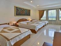 Hotel Riau Bandung - Family Room Only .