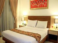 Hotel Riau Bandung - Standard Room Double Bed Regular Plan