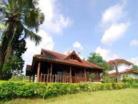 Villa ChavaMinerva Kayu - Ciater Highland Resort (Bandung) di Subang/Ciater