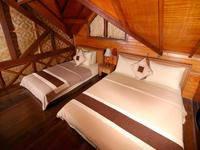 Villa Chava Minerva Kayu Ciater - 3 Bedroom Villa Room Only Promotion