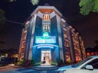 Corsica Hotel di Bandung/Bandung Wetan