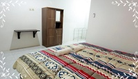 Fass Inn Lombok - Budget Double Room Regular Plan