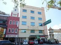 Hotel Panakkukang di Makassar/Panakkukang