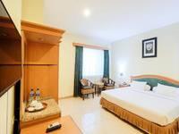 Hotel Panakkukang Makassar - Superior Room Regular Plan