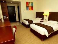 GGI Hotel Batam - Superior Twin Room Regular Plan