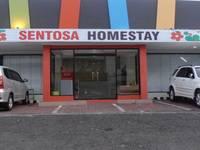 Sentosa Homestay di Surabaya/Dukuh Pakis