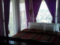 Penthouse and Villa Trixy Bandung - 3 Bedrooms With Breakfast Regular Plan