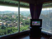 Penthouse and Villa Trixy Bandung - 1 Bedroom Penthouse With Breakfast Regular Plan