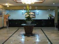 Hotel Sahid Kawanua Manado