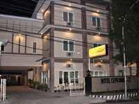 Hotel Cepu Indah 2 di Cepu/Cepu