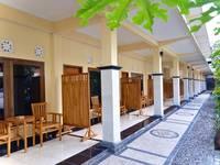 Central Inn Senggigi di Lombok/Senggigi