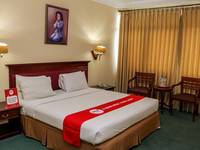 NIDA Rooms Bandung Square Pearl Batununggal - Double Room Single Occupancy Special Promo