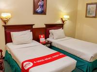 NIDA Rooms Bandung Square Pearl Batununggal - Double Room Double Occupancy Special Promo