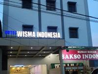 Hotel Wisma Indonesia di Kendari/Kendari