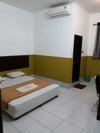 Hotel Wisma Indonesia Kendari - Standard Room Only Regular Plan