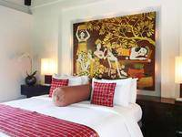 The Sandi Phala Resort Bali - Pool Suite Regular Plan