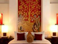 The Sandi Phala Resort Bali - Sandi Phala Suite Regular Plan