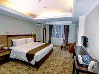 Grand Asrilia Hotel Convention & Restaurant Bandung - Deluxe King Regular Plan