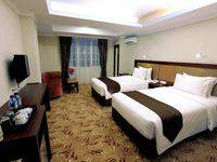 Grand Asrilia Hotel Convention & Restaurant Bandung - Deluxe Twin Regular Plan