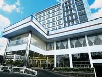 Grand Asrilia Hotel Convention & Restaurant di Bandung/Lengkong