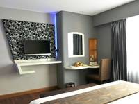 Golden Boutique Hotel Jakarta - Club Room Only Regular Plan